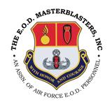 EOD Master Blasters